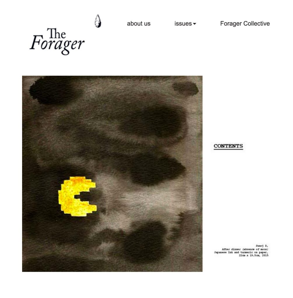 Forager Collective