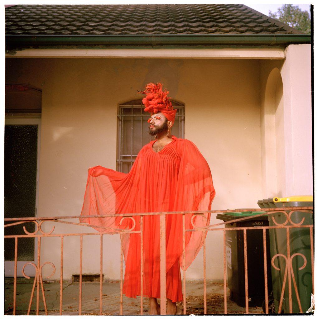Shahmen Suku (Radha La Bia)